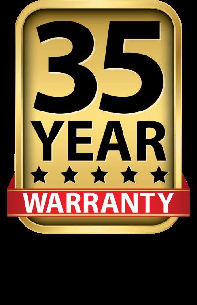 Pipe relining warranty